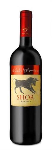 שילה-שור ברברה / יין אדום יבש, יקב שילה
