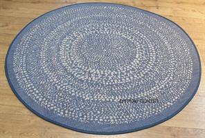 שטיח חבל עגול 010