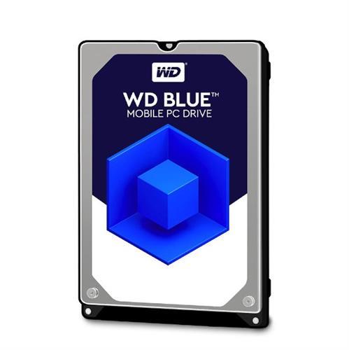דיסק קשיח פנימי WD 1TB  2.5 BLUE 5400rpm 128MB