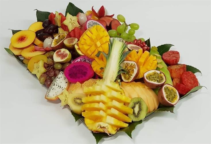 מתנת הפירות - ספיישל השף L