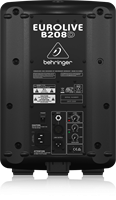 רמקול מוגבר Behringer B208D