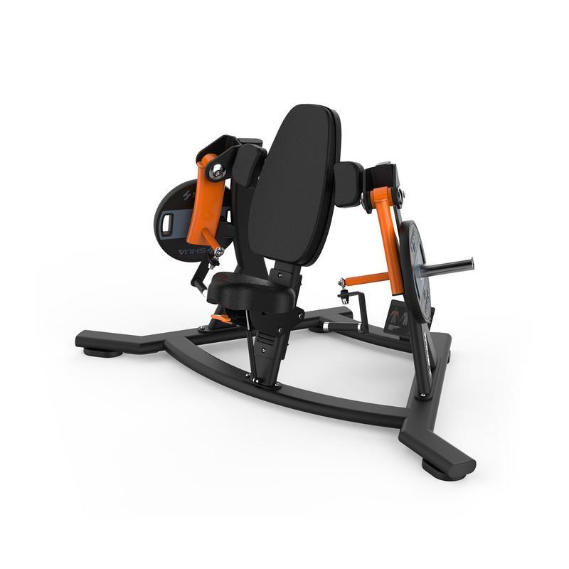 מכשיר כפיפת מרפקים יד קדמית Biceps curl trainer