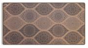 שטיח מטבח איכותי בתוספת גומי בתחתית דגם - 04 (מתנקה בקלות!)