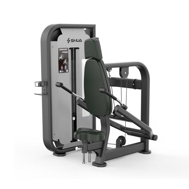 פשיטת מרפקים SHUA Triceps Press
