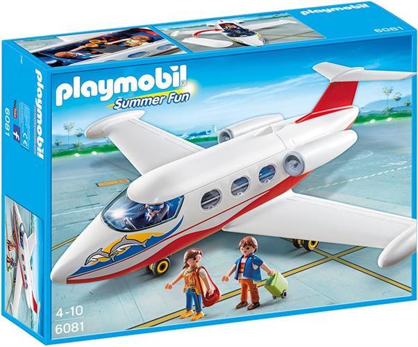 פליימוביל-מטוס עם אנשים 6081
