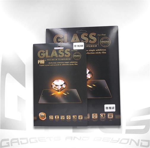 מגן מסך זכוכית לאייפד\מיני