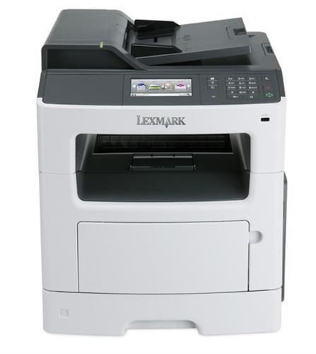 מדפסת משולבת דגם Lexmark MX-410de