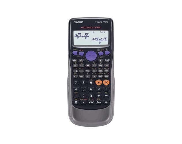 מחשבון CASIO FX-82ES