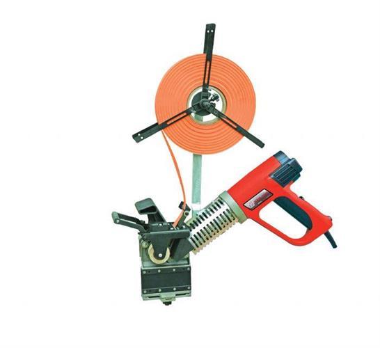 מכונת קנטים ידנית