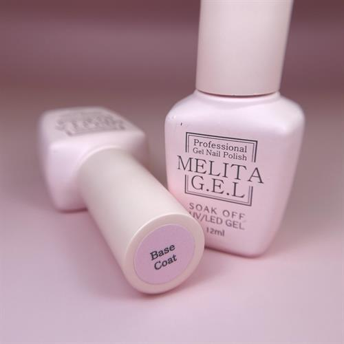 MELITA Base Coat (בייס נוזלי)