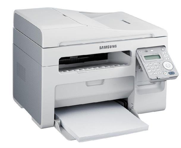 מדפסת משולבת אלחוטית סמסונג דגם SCX-3405FW