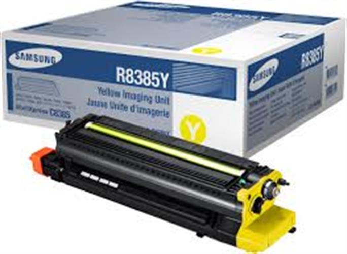 יחידת פיתוח צהוב CLX-R8385Y סמסונג לדגם CLX-8385ND