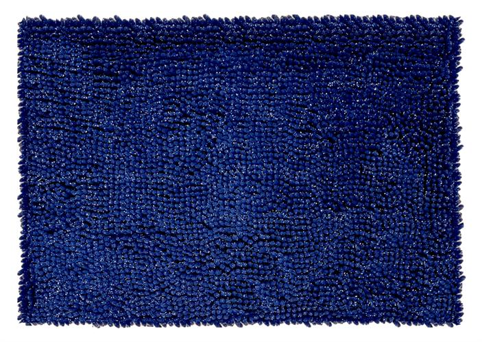 שטיח אמבטיה נצמד איכותי ונעים במיוחד - Bright Blue