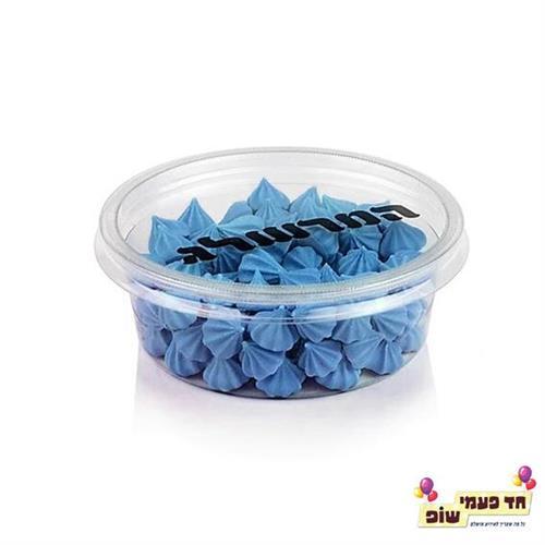 טפטופים כחול