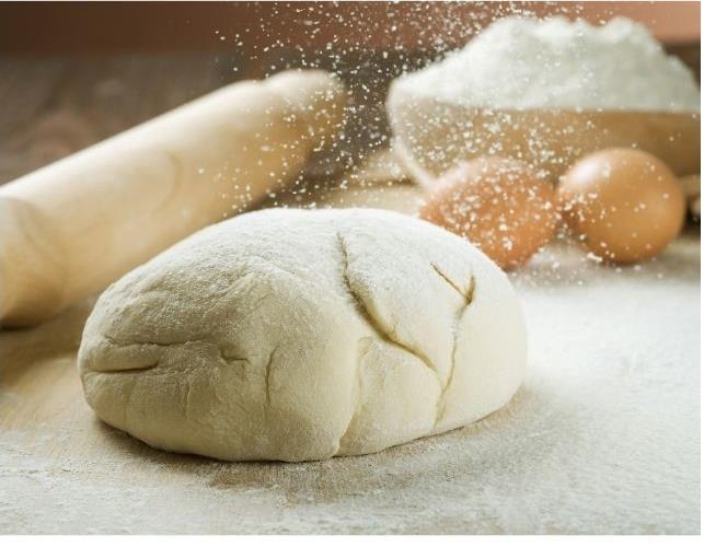 לחם שאור זיתים שחורים