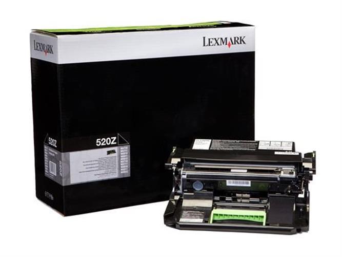 תוף מקורי שחור 52D0Z00 Lexmark MS/MX-710,711,810,811,812