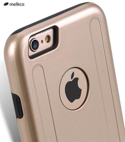 מגן  דו שכבתי - Melkco Kubalt for iphone 6/6s plus איכותי במלאי