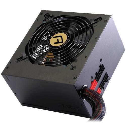 ספק כוח Antec NE650M 80 plus Bronze Modular 650W 12CM