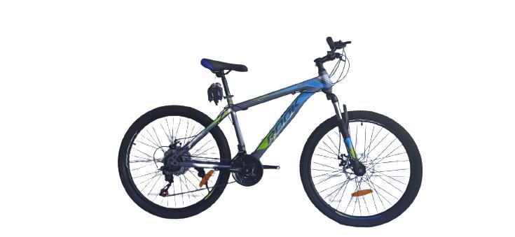ROOK אופני הרים 24 אינץ' כחול
