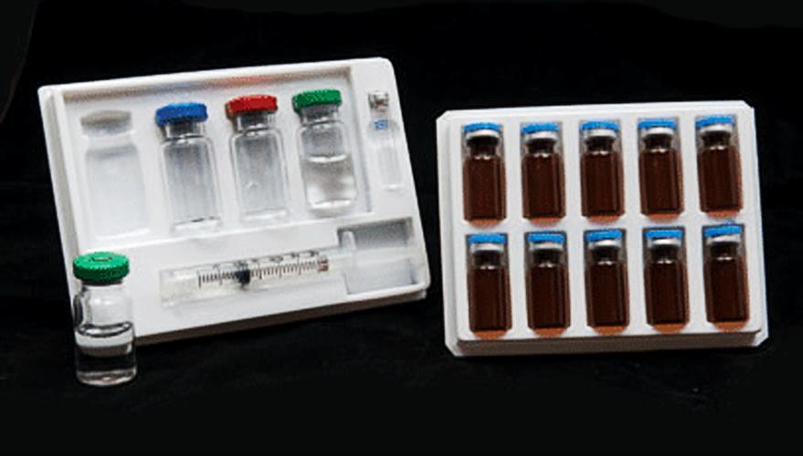 אריזות למוצרים רפואיים