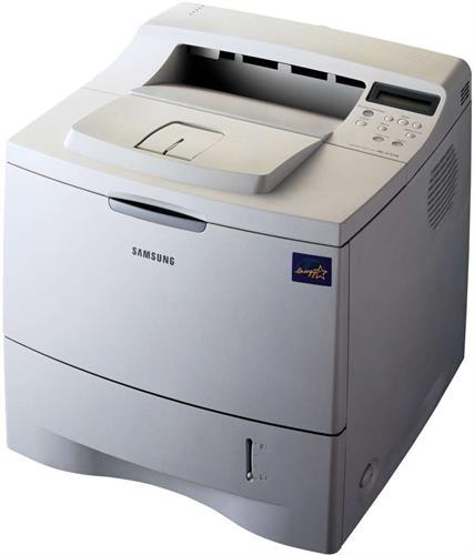 מדפסת לייזר סמסונג דגם ML-2551N