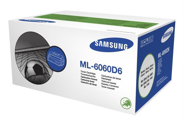 טונר מקורי ML-6060D6 למדפסת סמסונג ML-1450,6060
