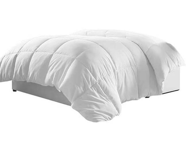 שמיכת פוך אוורסט Everest - לשינה מפנקת במיוחד