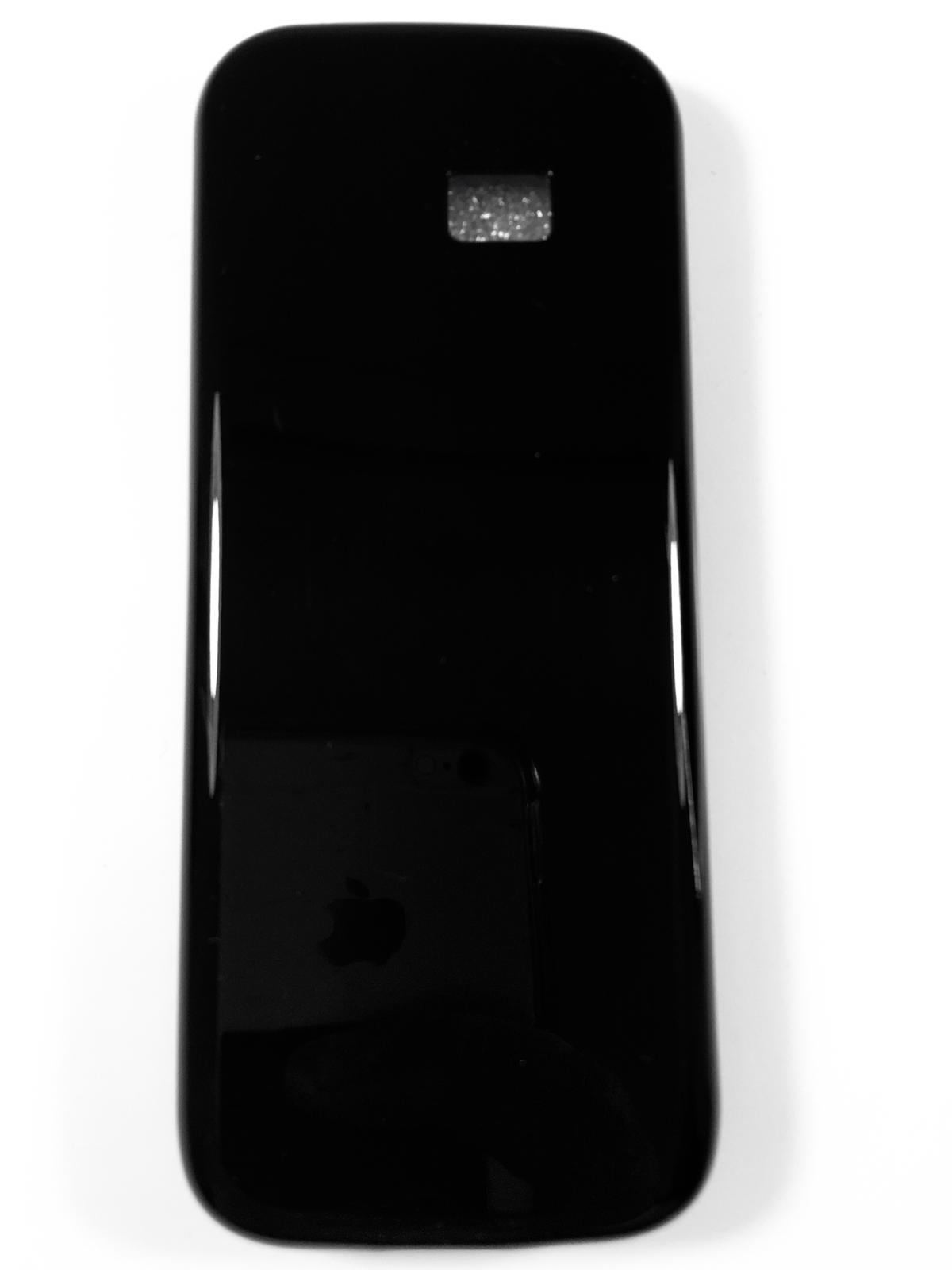 מגן סיליקון לFirst Phone G10 בצבע שחור