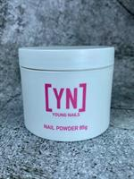 אבקת אקריל XXX ורוד יאנג ניילס 85 גרם -  XXX Pink Young Nails 85 g