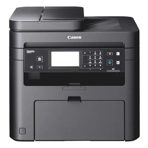 מדפסת משולבת אלחוטית דגם Canon i-SENSYS MF237W