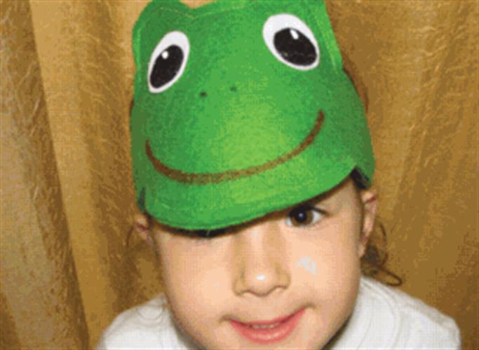 כתר צפרדע