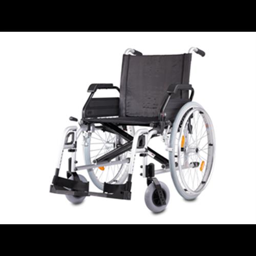 כיסא גלגלים קל משקל דגם PYRO
