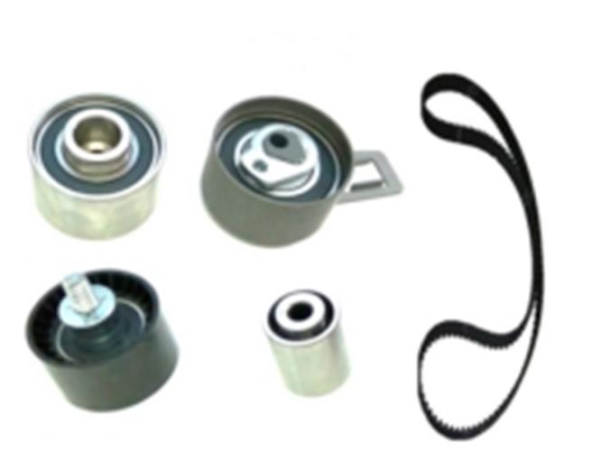 סט תזמון טרקאן נפח 2.9 CRDI דיזל מ01-07 / קרניבל 2.9 דיזל מ01-06