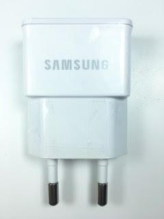 ראש מטען USB SAMSUNG