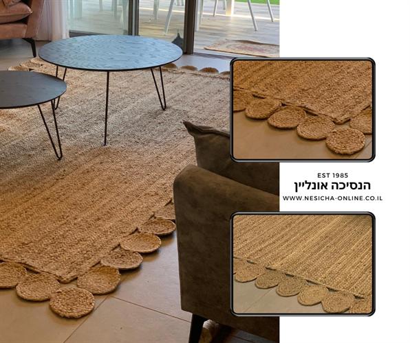 שטיח חבל 04