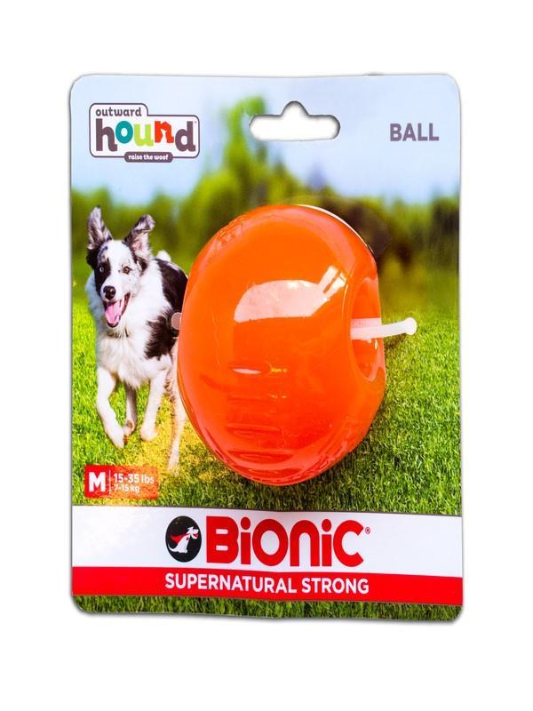 כדור סיליקון חזק במיוחד BIONIC