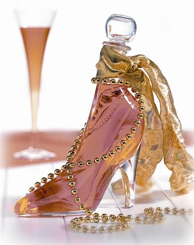 נעל עקב אישה