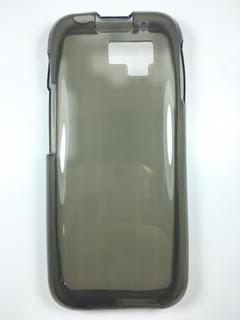 מגן סיליקון למרקורי גדול בצבע אפור