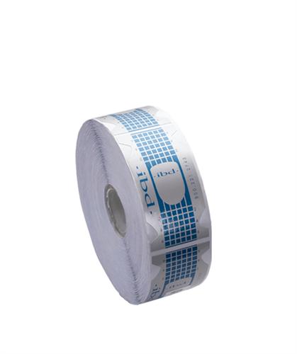 גלגל 500 תבניות מדבקה לבנייה והארכת ציפורניים IBD