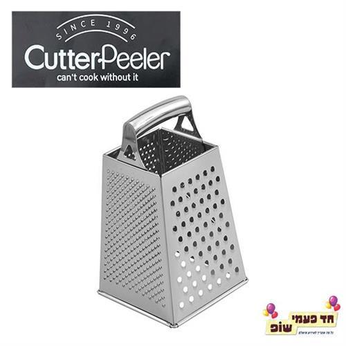 פומפייה Cutterpeeler
