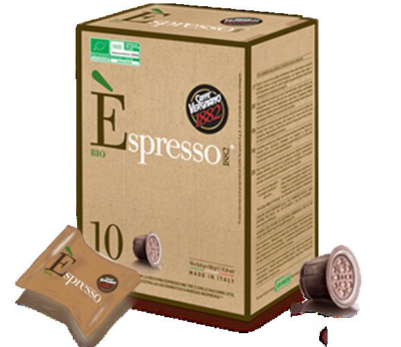 תה È BIO בקרוב