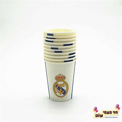 כוס כדורגל ריאל מדריד