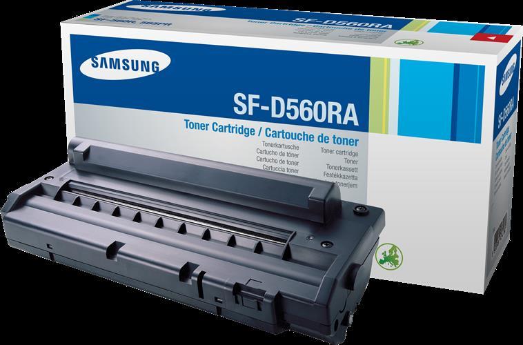 טונר מקורי לפקס לייזר SF-D560RA סמסונג מדגם SF-560R,565PR