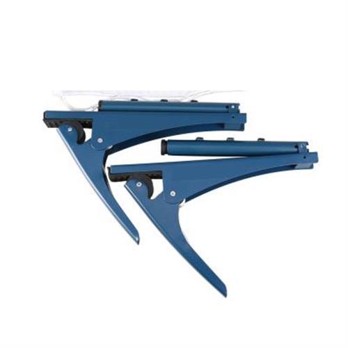 תומך טניס שולחן POST - צבע כחול