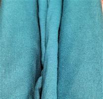 סדין ג'רסי טריקו + ציפית מתנה! צבע טורקיז (מבצע על 2)