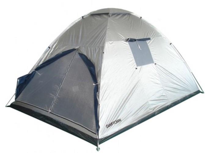 עותק של אוהל איגלו ל-4 אנשים, לקמפינג או טיולים דגם DOME של חברת CAMPTOWN
