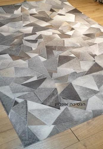 שטיח עור אמתי 03