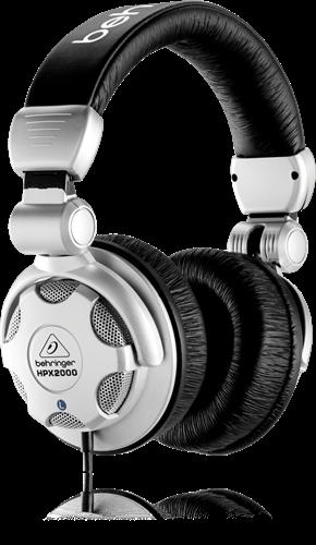 אוזניות ברינגר סדרת BEHRINGER  HP-STUDIO & DJ