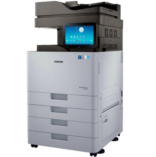 מדפסת משולבת A3 שחור לבן סמסונג Xpress SL-K7400LX