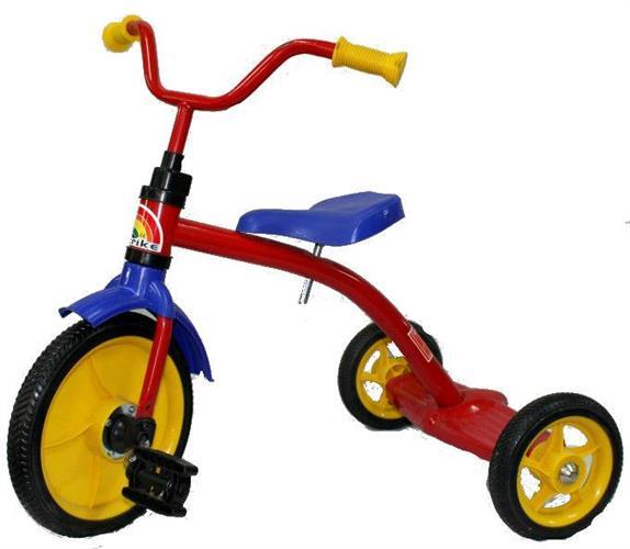 אופניים-תלת אופן